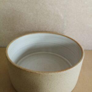 Olive bowl (white)